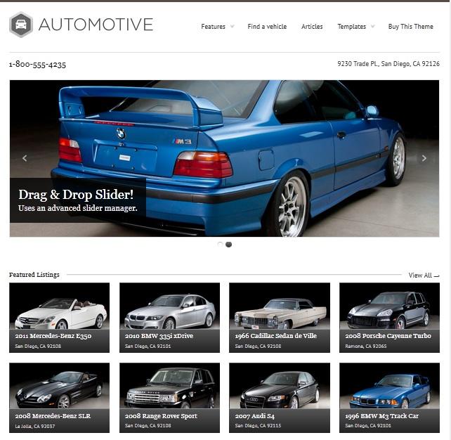 WP Pro Automotive