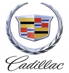 cadillac cars logo
