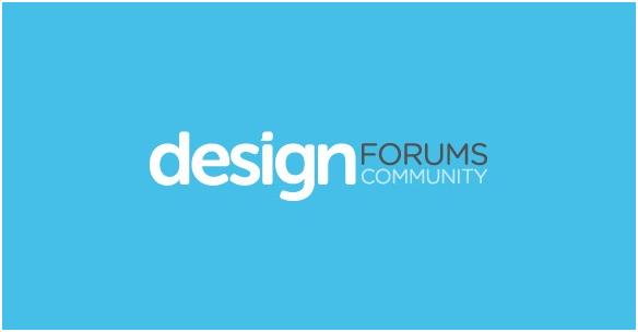 design forums