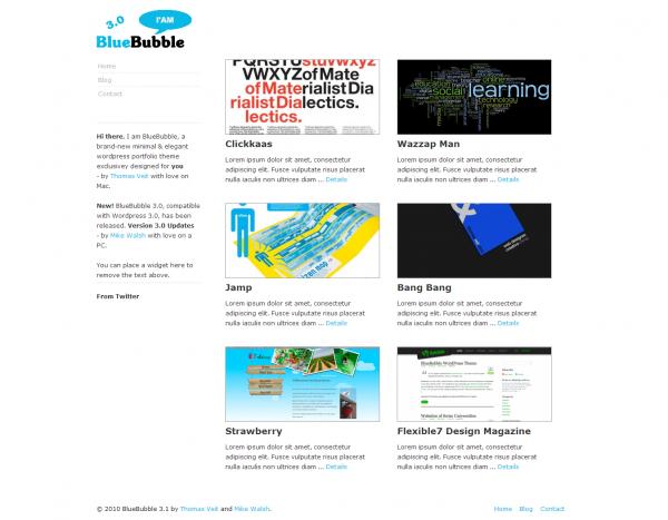 BlueBubble 3.1
