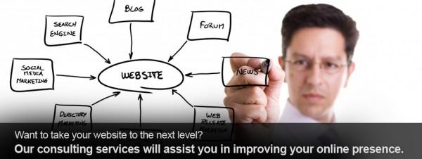 Professional Web Design - airelon
