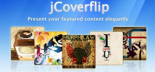 jCover Flip