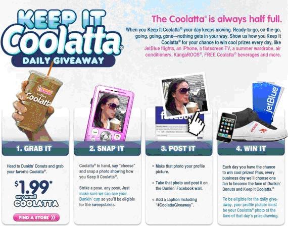 Coolatta