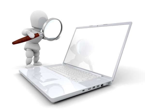 13. Make sure your website is easily found
