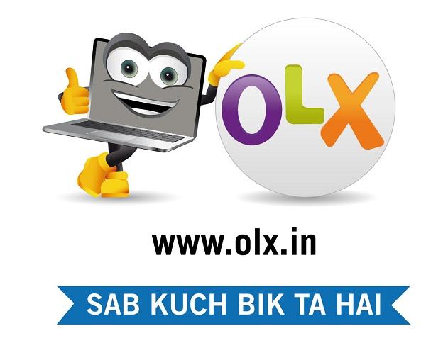 OLX online ads