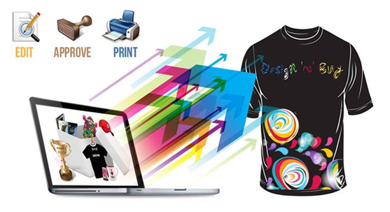 T Shirts For Marketing Your Business