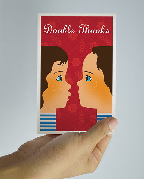 double-thanks