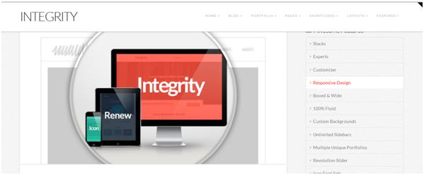 itegrity