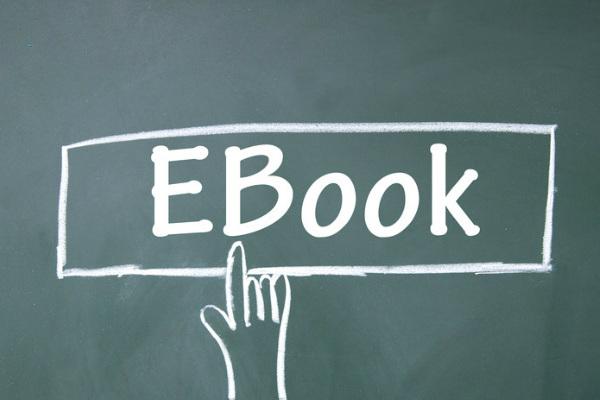 design ebook