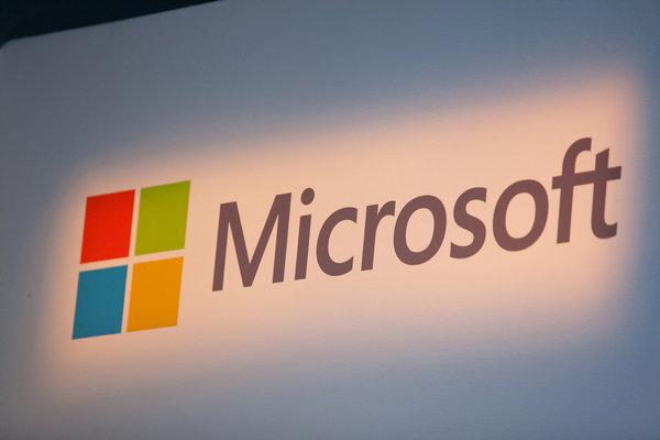 Microsoft name