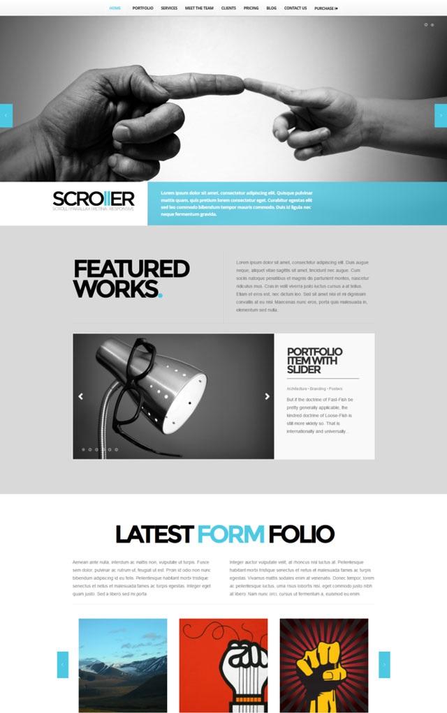 scroller-theme