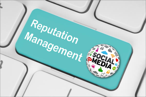 reputation management - social media