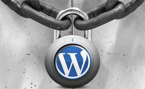 4-wordpress-security