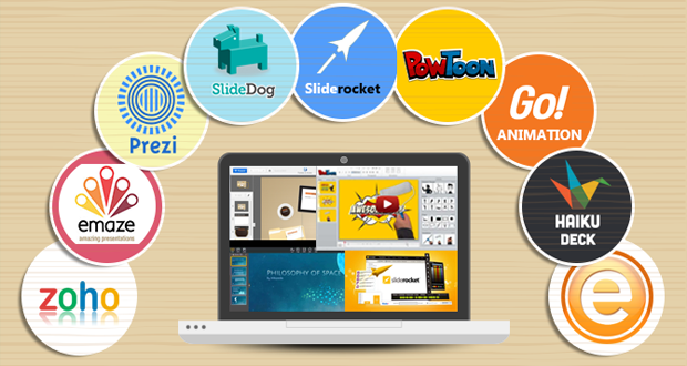 10 best online presentation tools