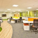 Office-refurbishment