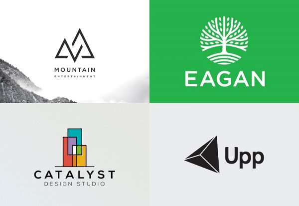 Logo Design Trends: 10 Logo Design Trends For 2018