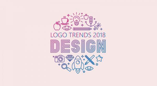 10 logo design trends for 2018