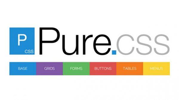 purecss
