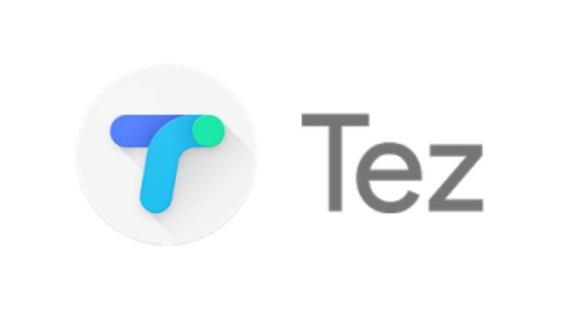 Google Tez Logo