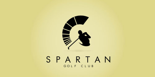 Spartan Golf Club logo