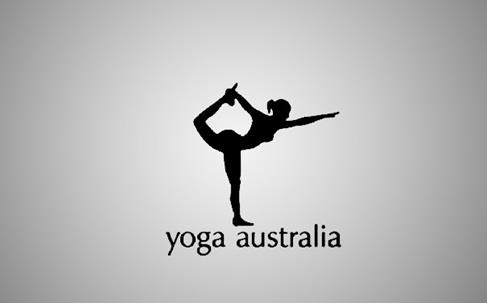 Yoga Australia — hidden map