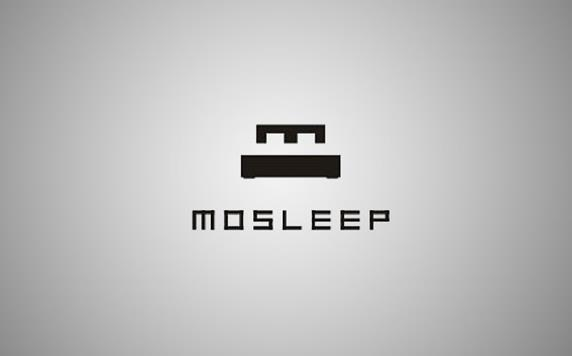Mosleep — symbolism in initial