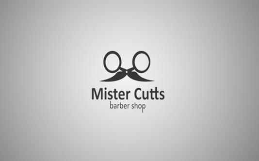 Mr.Cutts — the barber shop