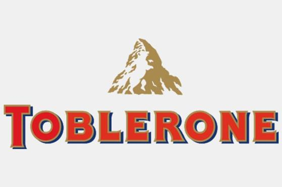 Toblerone — symbolically WOW