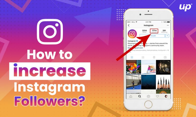 How to increase followers on Instagram?