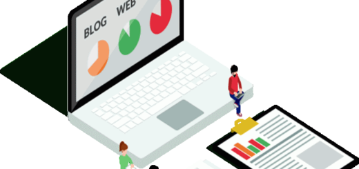 blog web social