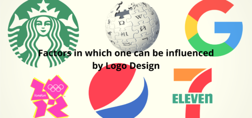 Factors in which one can be influenced by Logo Design