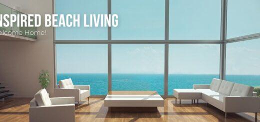 Enjoy Beach Living at Home